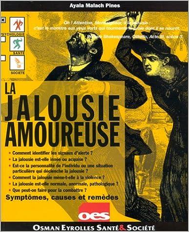 Livre gratuits en ligne Jalousie amoureuse pdf, epub