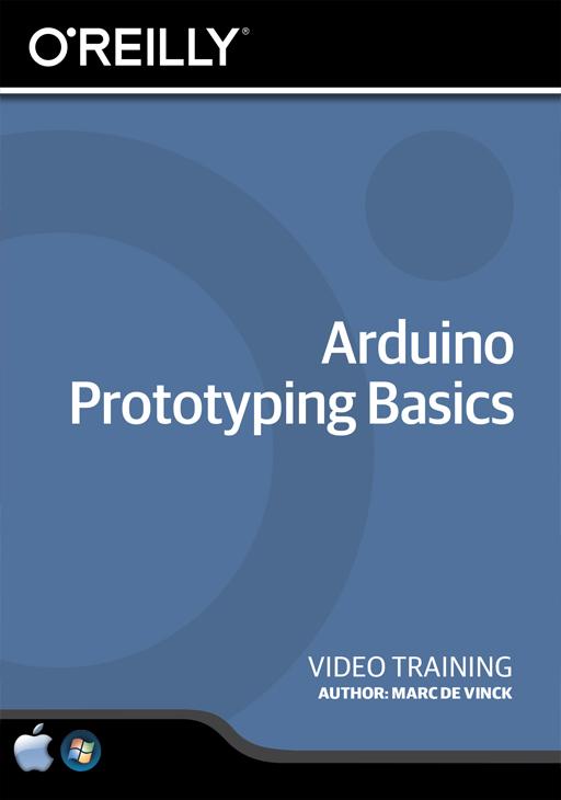 Arduino Prototyping Basics [Online Code]
