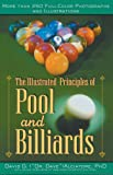 ILLUS PRINCIPLES POOL BILLIARDS: More Than 200 Full-Colour Illustrations and Photographs