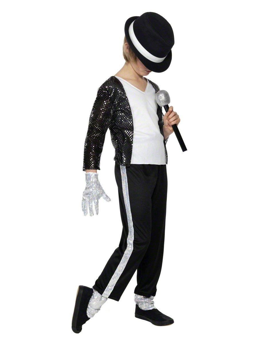 sc 1 st  Amazon UK & Billie Jean costume large kids: Amazon.co.uk: Toys u0026 Games