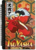 Great Eastern Entertainment Inuyasha Group Notebook