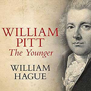 William Pitt The Younger Hörbuch