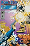 Robocop Versus The Terminator #3 ((3 of 4))