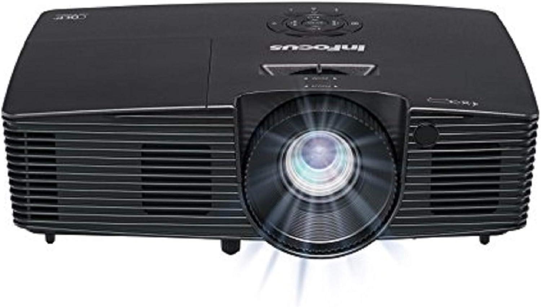 Infocus IN119HDXA Video - Proyector (3600 lúmenes ANSI, DLP, 1080p ...