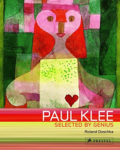 Paul Klee: Selected by Genius (Art - Painting Abstract Klee