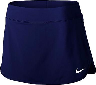 Nike W Nkct Skirt Pure Falda de Tenis, Mujer: Amazon.es: Ropa y ...