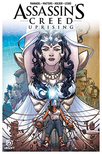 Assassin S Creed Uprising Volume 3 Assassin S Creed Uprising