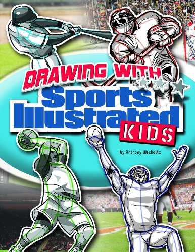 Drawing with Sports Illustrated ...