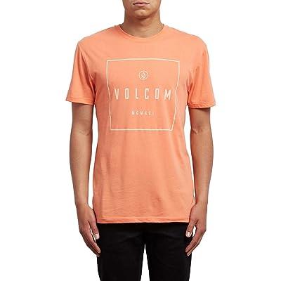 Volcom Scribe DD SS T-shirt, Homme