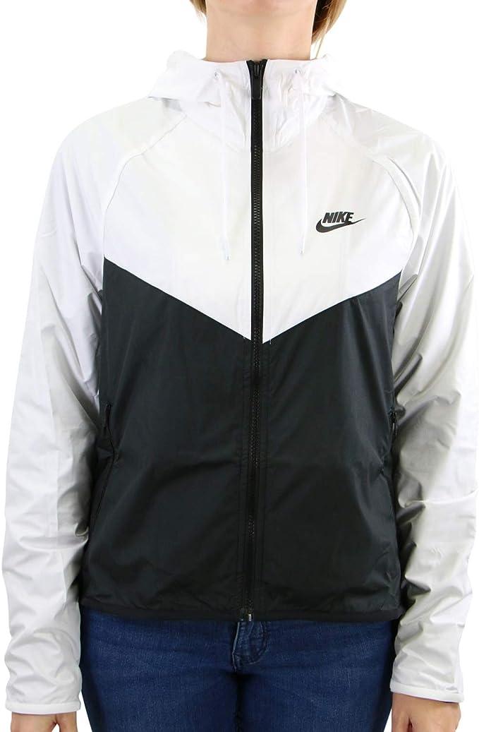 Nike Damen Sportswear Windrunner Jacke