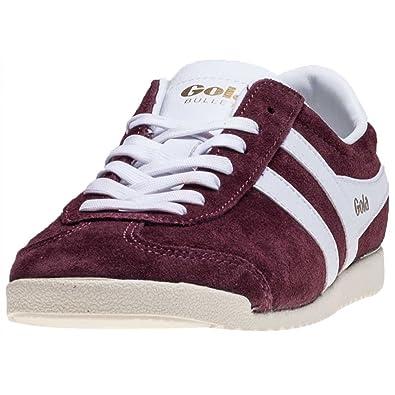 2940429f507b Amazon.com   Gola Women's Bullet Suede Fashion Sneaker   Fashion ...