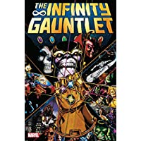 Infinity Gauntlet Kindle & ComiXology Read Deals