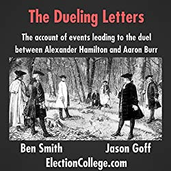 The Dueling Letters