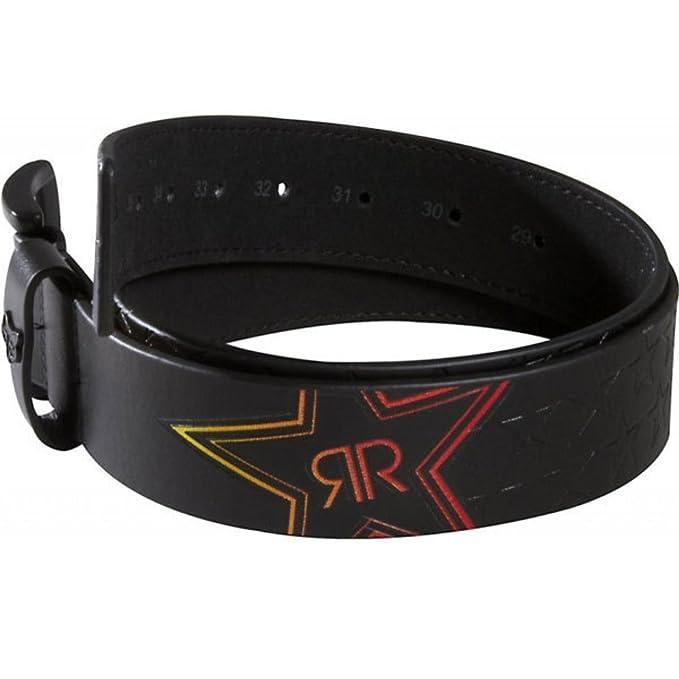 Fox - Chaqueta Rockstar Fade Cinturón: Amazon.es: Coche y moto