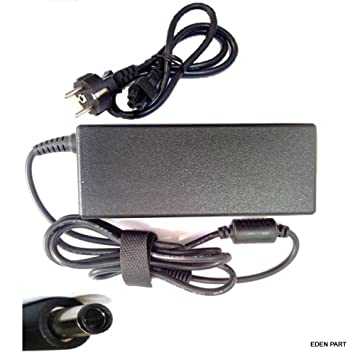 ADAPTADOR CARGADOR 18,5V 3,5A 65W PARA HP N18152 N193 NC6400 ...