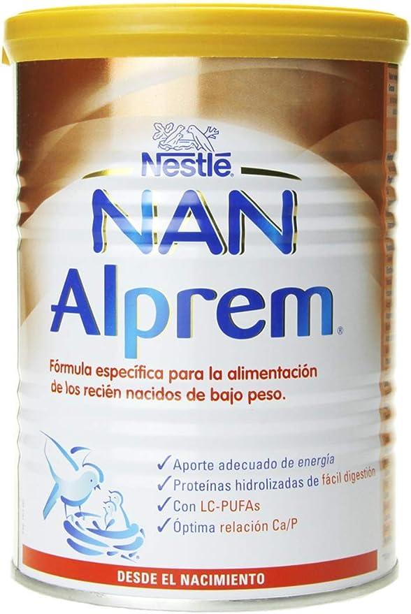 Nestle Alprem Bote 400 gr (7613033288609)