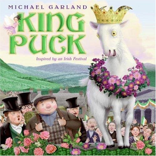 King Puck ebook