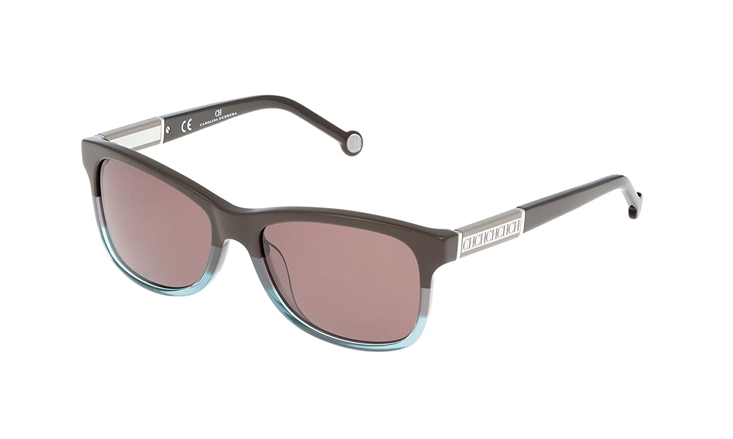 Ladies Sunglasses Carolina Herrera SHE594550AM5 at Amazon ...