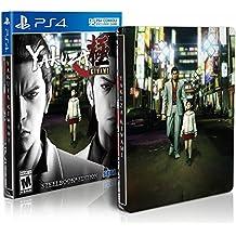 Yakuza Kiwami - PlayStation 4 Steelbook Edition