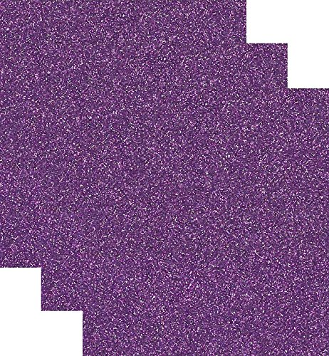 Top 10 htv purple glitter vinyl for 2019