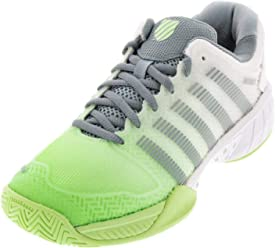 K-Swiss Womens Hypercourt Express Tennis Shoe