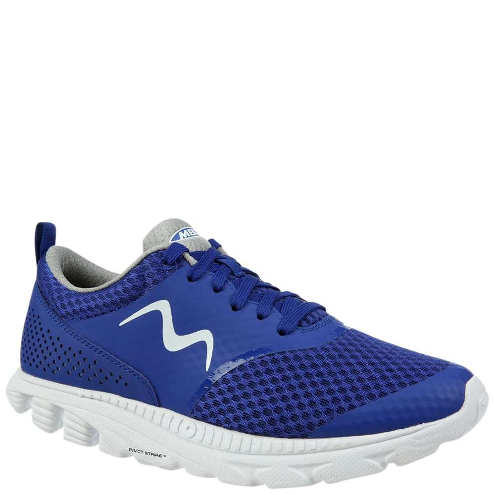 MBT Women's Speed 17 Running Shoe B01N5WG9FX 6.5 B(M) US|Blue