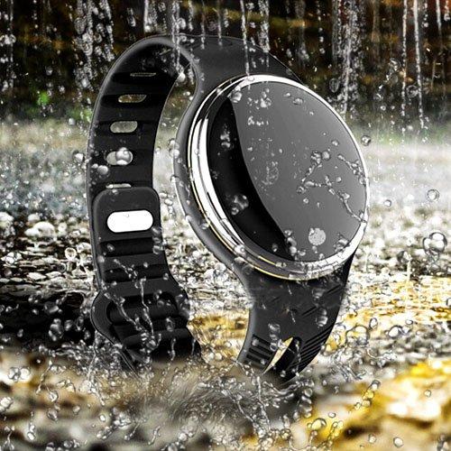 modogirl Business Smartwatch E07 negro wrisbands OTA Skype ...