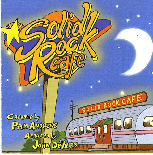 (Solid Rock Cafe)