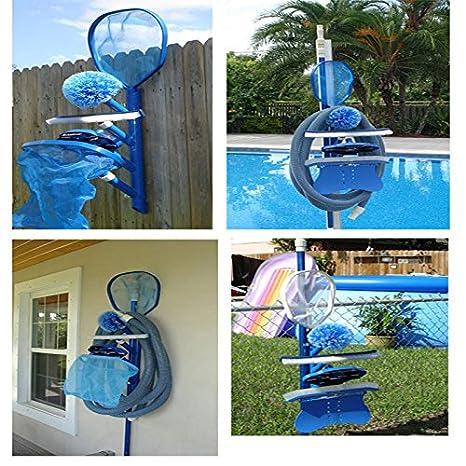 Amazon.com : Swimming Pool Pelican Pool Caddy Equipment Maintenance ...