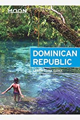 Moon Dominican Republic (Travel Guide) Paperback