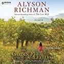 The Garden of Letters Audiobook by Alyson Richman Narrated by Elizabeth Sastre, Alyson Richman