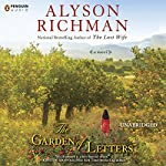 The Garden of Letters | Alyson Richman