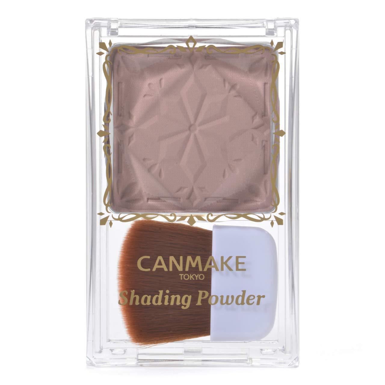 【CANMAKE】シェーディングパウダーのサムネイル