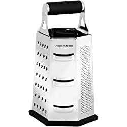 61M5WPYivsL. AC SR250,250   Best Grater for Parmesan Cheese