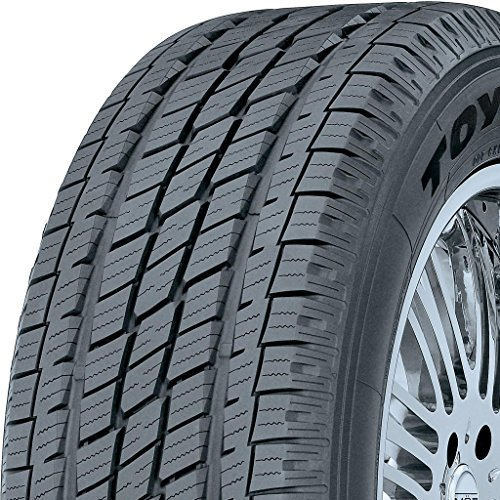 Toyo Open Country H/T All-Season Radial Tire - 255/65R17 ...