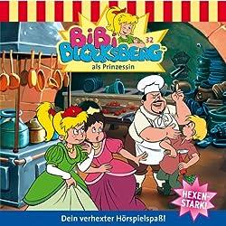 Bibi als Prinzessin (Bibi Blocksberg 32)