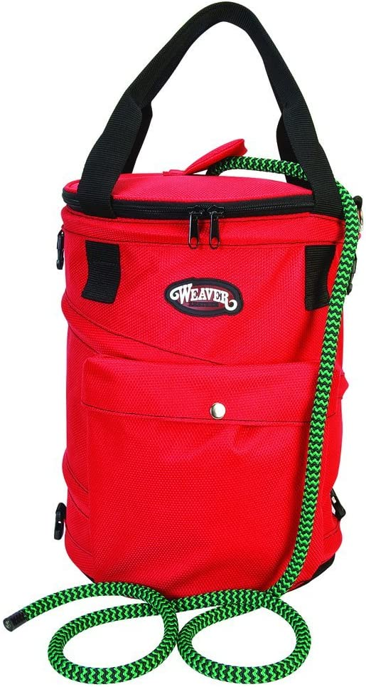 Weaver Arborist Deluxe Rope Bag : Sports & Outdoors
