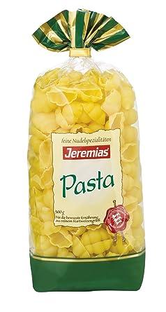 Jeremias Nocki Pasta Die Nudel Ohne Ei 4er Pack 4 X 500 G