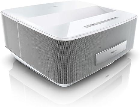 Philips Screeneo - Proyector (1270 - 2540 mm (50 - 100), 4:3, 16:9 ...