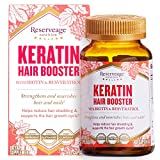 Reserveage - Keratin Booster with Biotin, for
