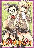 Kanokon Omnibus 7-9 by Kastumi Nishino (2014-05-20)