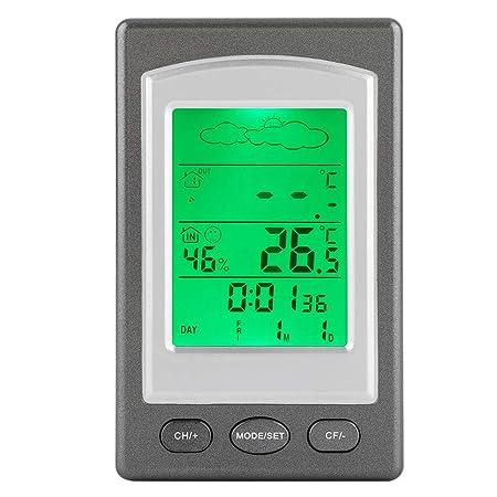 Sensor inalámbrico Termómetro del refrigerador, Sensor de ...