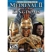 Medieval II Total War: Kingdoms Expansion Pack - PC