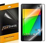(3 Pack) Supershieldz for Google Nexus 7