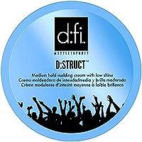 DFI Dstruct Formande Hårstylingkräm, 150 g