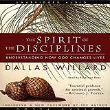 Bargain Audio Book - The Spirit of the Disciplines