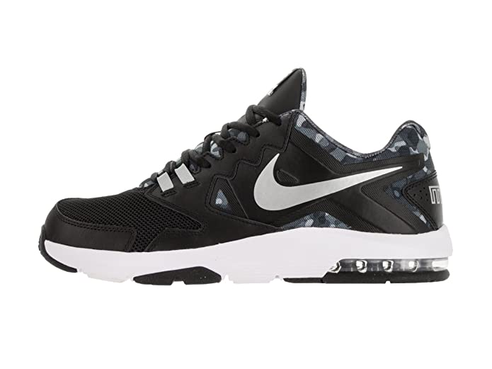 outlet store sale 89957 14a05 ... coupon code for amazon nike mens air max crusher 2 premium blck mtllc  slvr 45dc7 323df ...