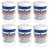 Remington SP-5 SP5 Face Saver Pre-shaver Powder Stick (6 pack) Model: 81627-6PACK (Newborn, Child, Infant)