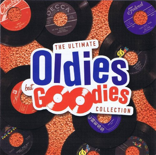 Danny & the Juniors - The Ultimate Oldies But Goodies Collection Susie-Q - Zortam Music