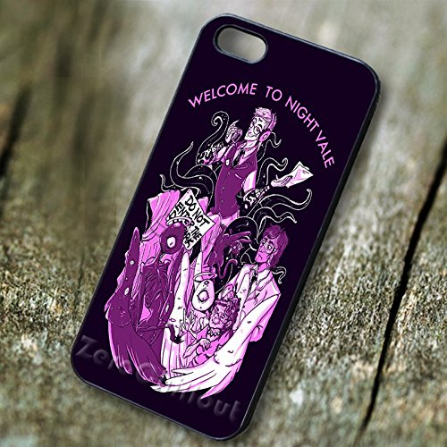 welcome-to-night-vale-art-tri-for-iphone-6-and-iphone-6s-case